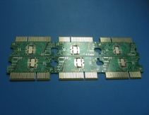 Gold finger PCB, Edge connector PCB
