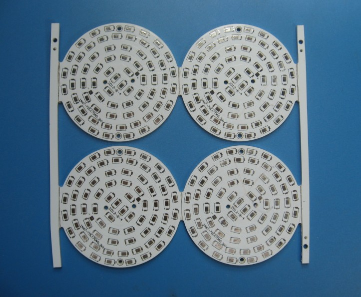 Personalized Metal Core Pcb Aluminium Printed Circuit Board Mcpcb