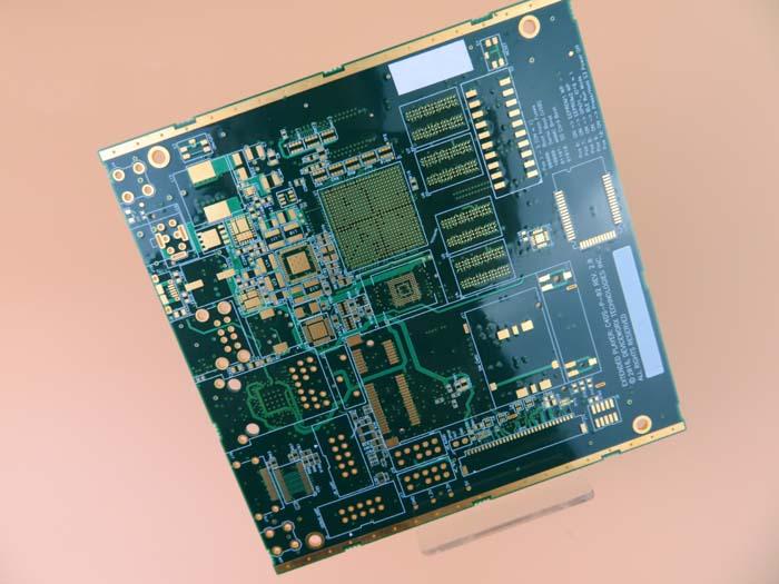Printed Circuit Board Solution Provider | Bicheng PCB